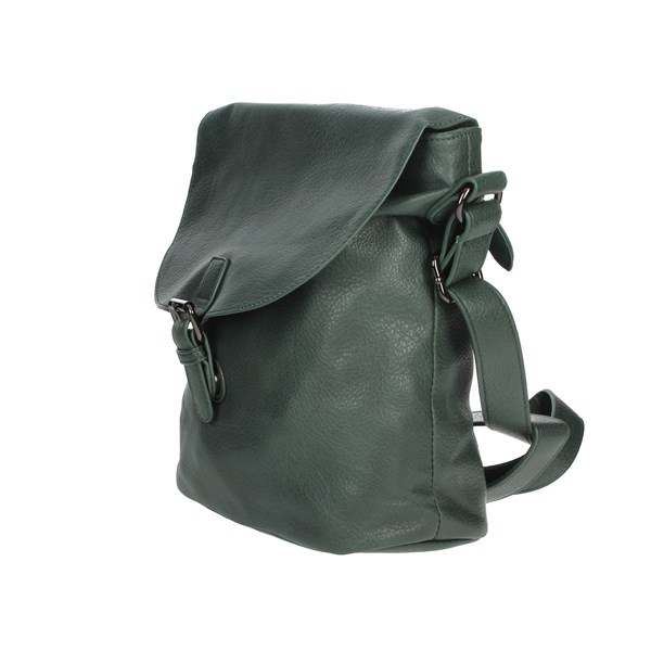 Diana&co Accessories Bags Dark Green 1767-2
