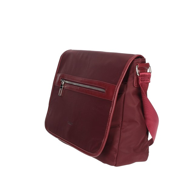 Diana&co Accessories Bags Burgundy 1718-1