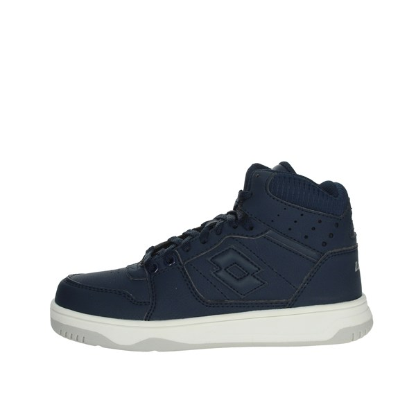 Lotto Shoes Sneakers Blue 211906