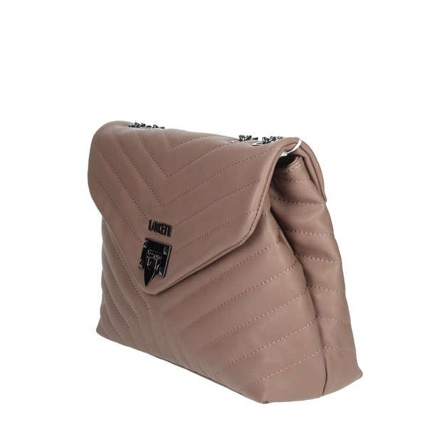 Lancetti Accessories Bags Light dusty pink LBPD0031CL3