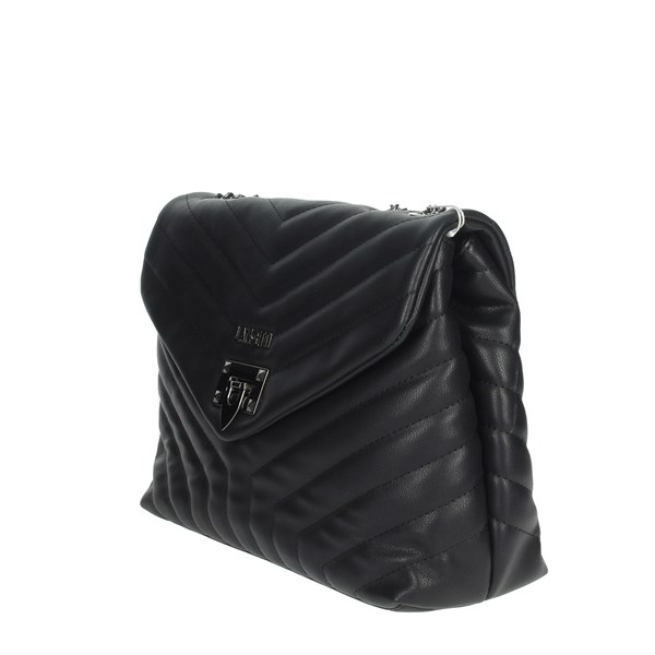 Lancetti Accessories Bags Black LBPD0031CL3