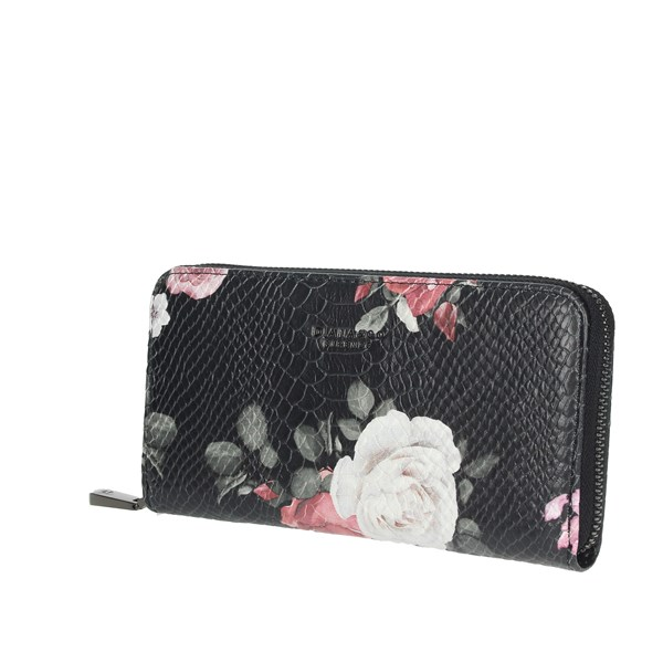 Diana&co Accessories Wallets Black 1797-1