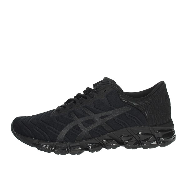 Asics Shoes Sneakers Black 1021A113