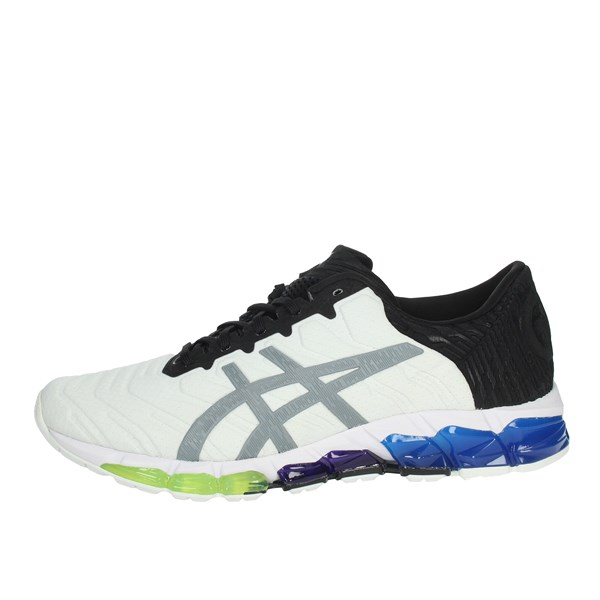 Asics Shoes Sneakers White 1021A113