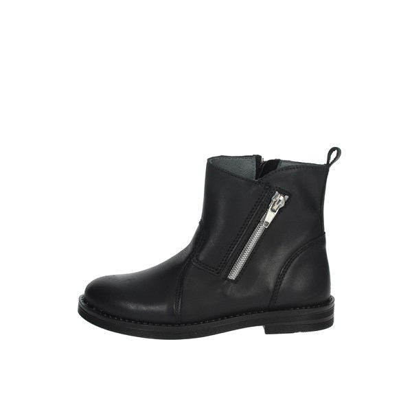 Melania Shoes boots Black ME2679D9I.A