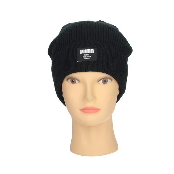 Puma Accessories Hat Black 021709 01