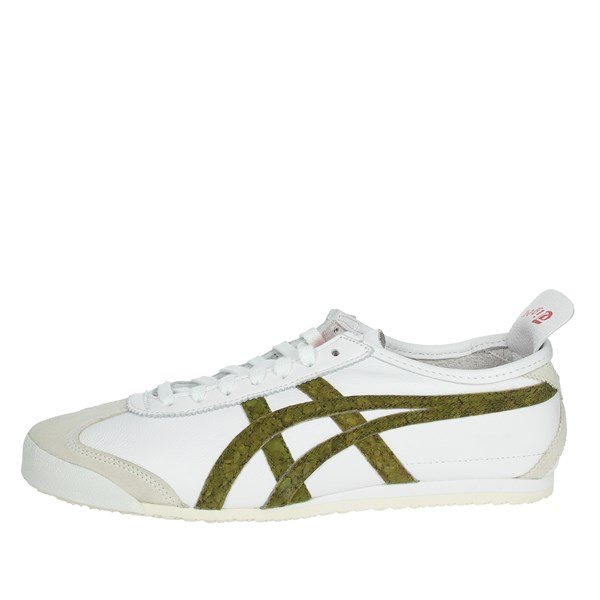 Onitsuka Tiger Shoes Sneakers White 1183A013