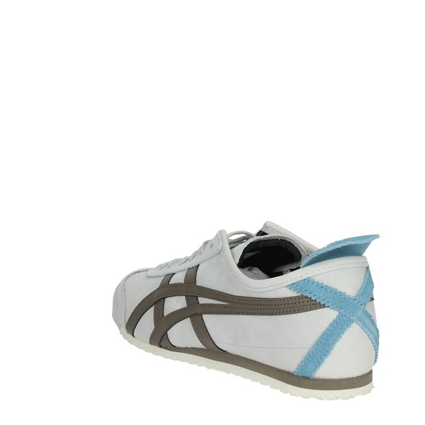 Onitsuka Tiger Shoes Sneakers Grey 1183A148