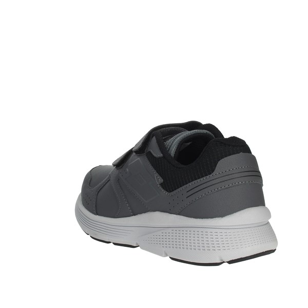 Lotto Shoes Sneakers Grey 211822
