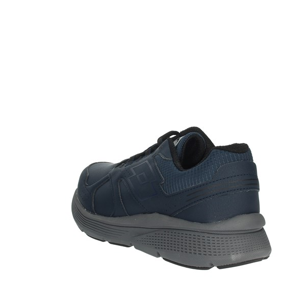 Lotto Shoes Sneakers Blue 211821