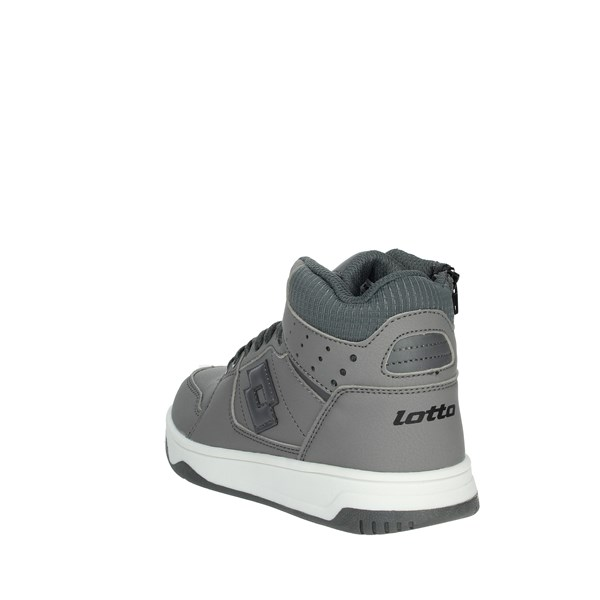 Lotto Shoes Sneakers Grey 211906
