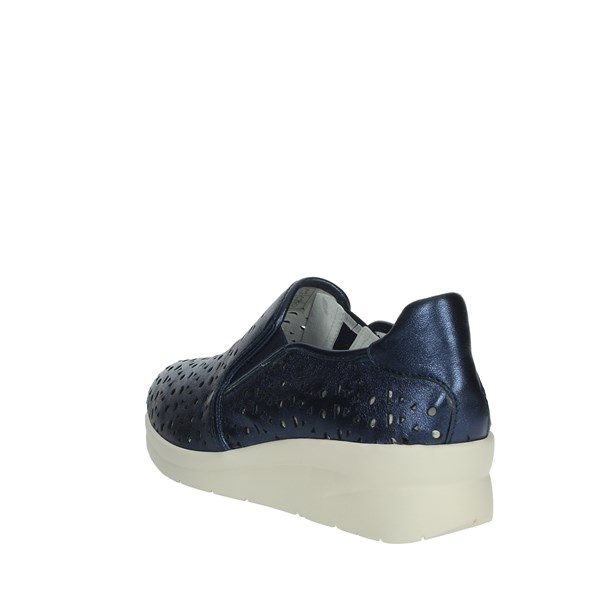 Riposella Shoes Sneakers Blue 75509