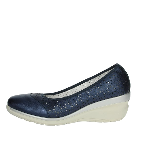 Riposella Shoes Heels' Blue 76371