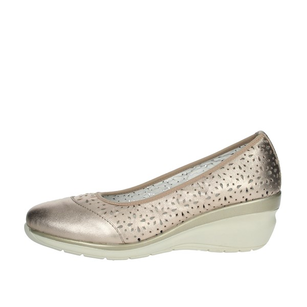 Riposella Shoes Heels' Copper  76371
