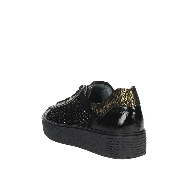 Nero Giardini Shoes Sneakers Black A908960D