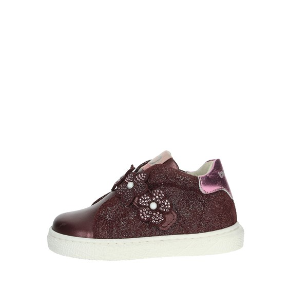 Balducci Shoes Sneakers Burgundy CSPORT3651