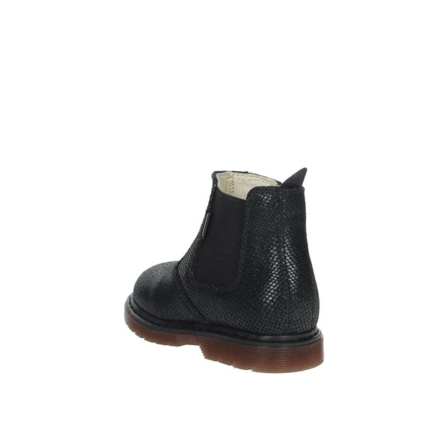 Balducci Shoes boots Black MATRIX1909