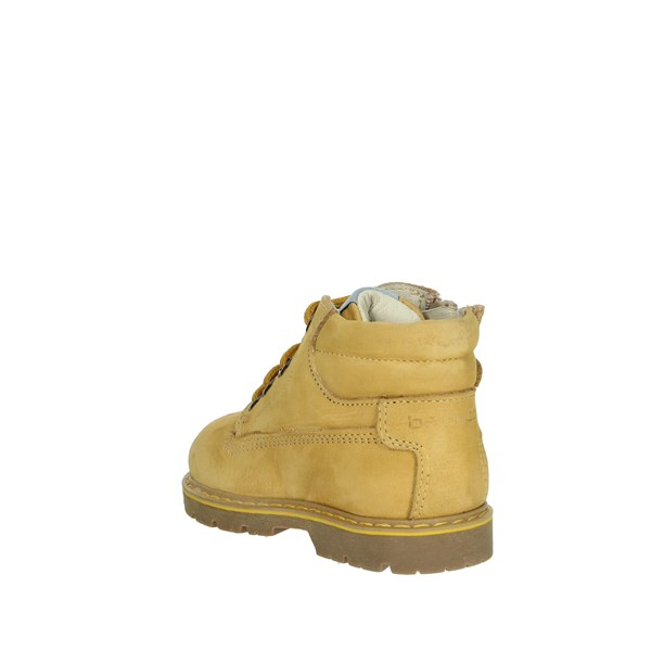 Balducci Shoes Amphibians Yellow MATRIX1864
