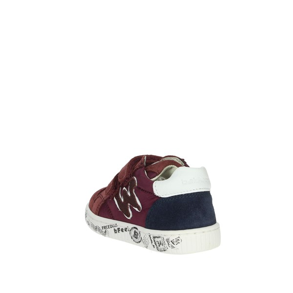 Balducci Shoes Sneakers Burgundy MSPORT3102