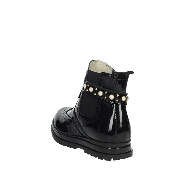 Balducci Shoes boots Black ALEX1704