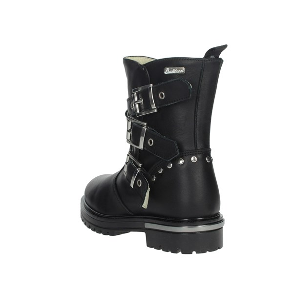 Balducci Shoes boots Black LEGERA1680