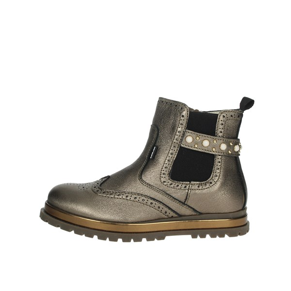 Balducci Shoes boots Bronze  ALEX1704