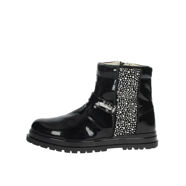 Balducci Shoes boots Black ALEX1700