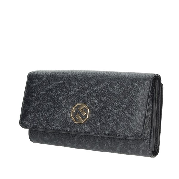 Marina Galanti Accessories Wallets Black MWVD0012L46