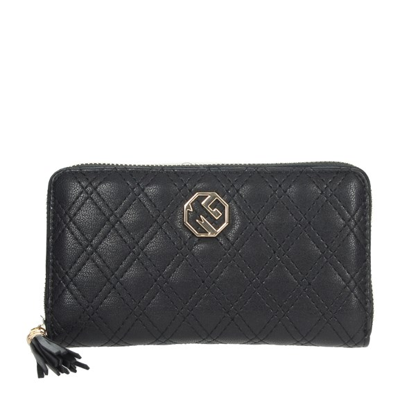 Marina Galanti Accessories Wallets Black MVPD0010L32