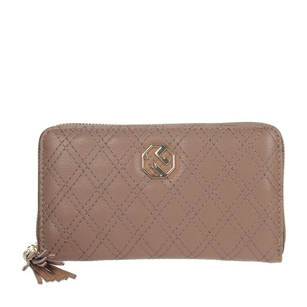 Marina Galanti Accessories Wallets Light dusty pink MVPD0010L32