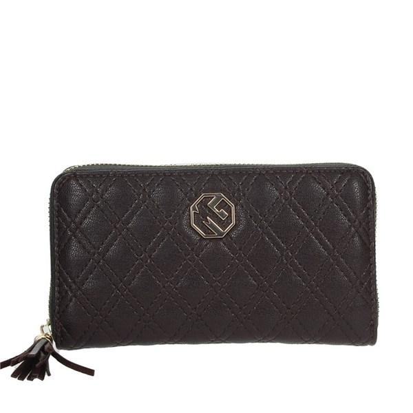 Marina Galanti Accessories Wallets Brown MVPD0010L32