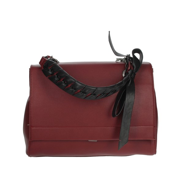 Diana&co Accessories Bags Burgundy 1711-2