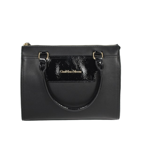 Gianmarco Venturi Accessories Bags Black GBMD0003HG2