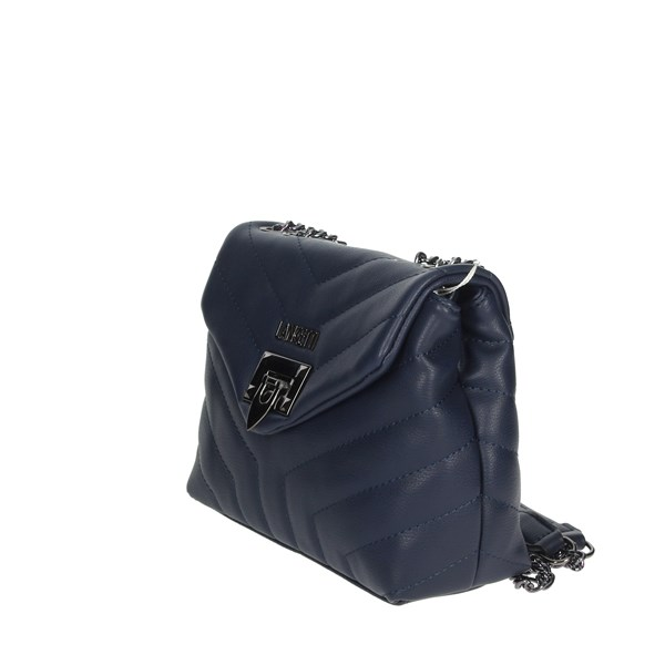 Lancetti Accessories Bags Blue LBPD0031CL1