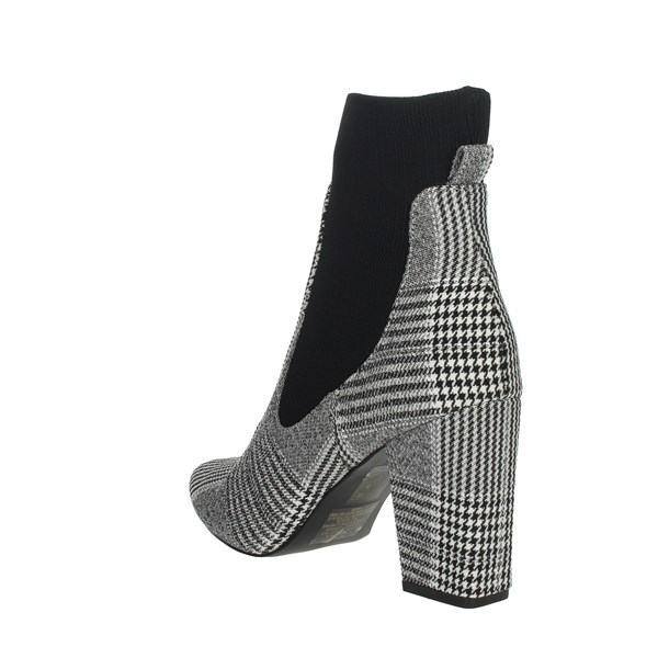 Steve Madden Shoes Ankle Boots Grey RICHTER