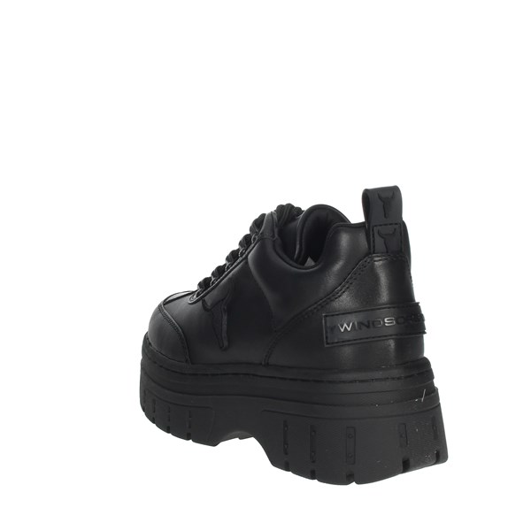 Windsor Smith Shoes Sneakers Black LIT