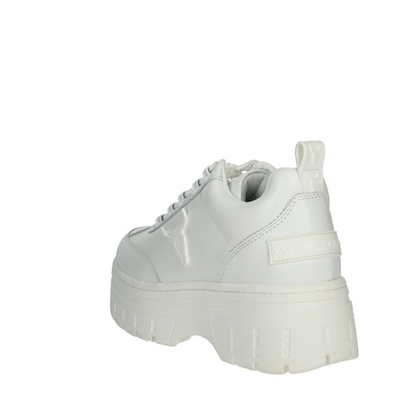 Windsor Smith Shoes Sneakers White LIT