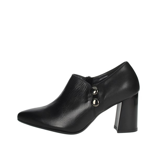 Comart Shoes Pumps Black 633150