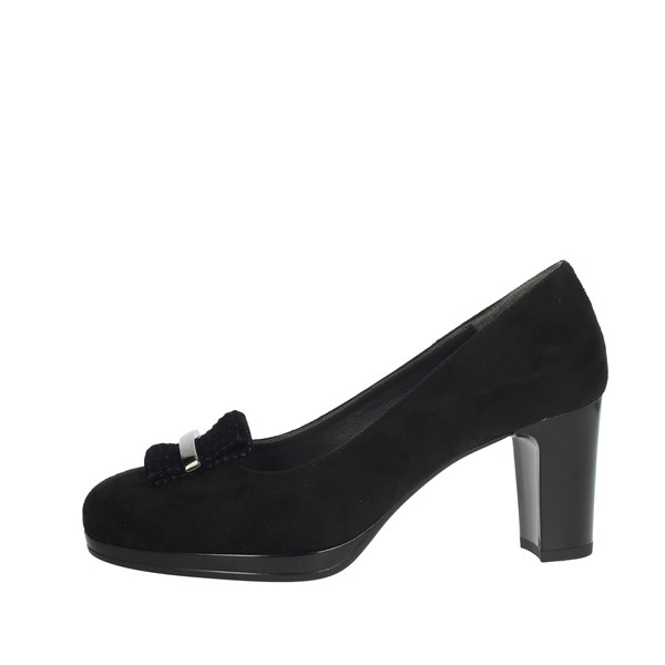 Comart Shoes Pumps Black 333083