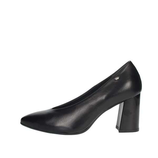 Comart Shoes Pumps Black 633061