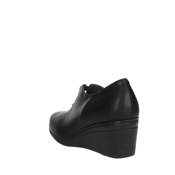 Comart Shoes Pumps Black 173052