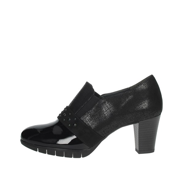Comart Shoes Pumps Black 263024
