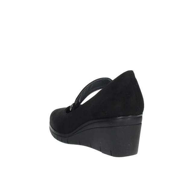 Comart Shoes Pumps Black 173051