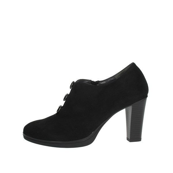 Comart Shoes Pumps Black 733233