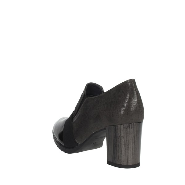 Comart Shoes Pumps Grey 793185