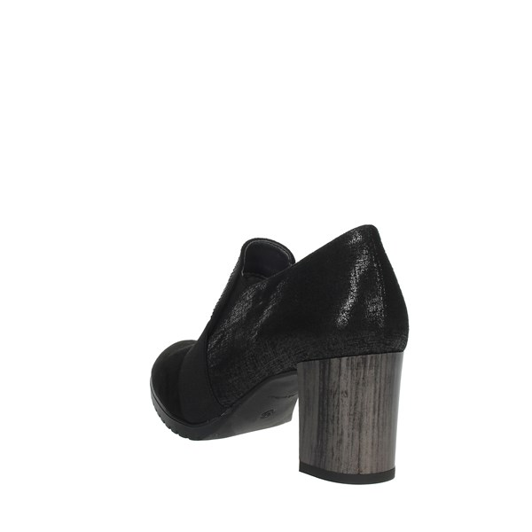Comart Shoes Pumps Black 793185
