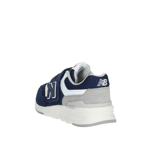 New Balance Shoes Sneakers Blue/White PZ997HDM