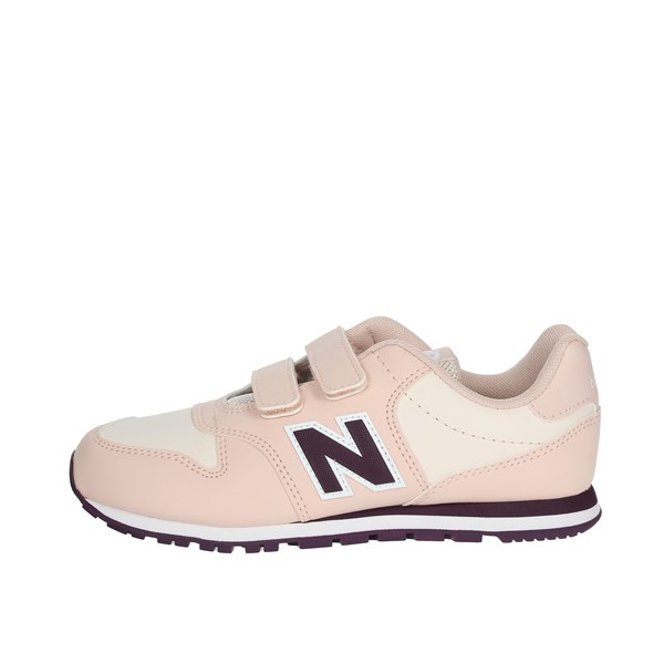 New Balance Shoes Sneakers Rose YV500EB