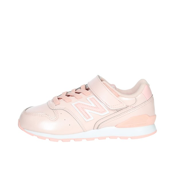 New Balance Shoes Sneakers Rose YV996GB