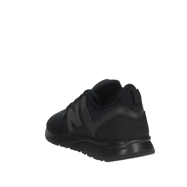 New Balance Shoes Sneakers Black MRL247BK